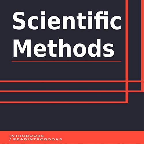 Scientific Methods cover art