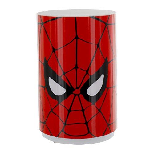 Marvel 1 Lampada Spiderman Comics, Multi