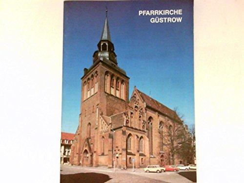Pfarrkirche Güstrow :
