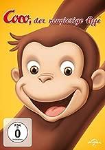 coco der neugierige affe dvd