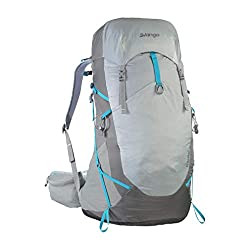 The Vango Ozone 40 Ultralite Trekking Rucksack 40L is the ideal rucksack for multi-sports enthusiast This rucksack puts trekkers at the forefront as it provides you the freedom to roam in comfort alon A large 40 Litre capacity comprised of large stor...