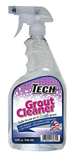 TECH Grout Cleaner - 32 oz (17032)