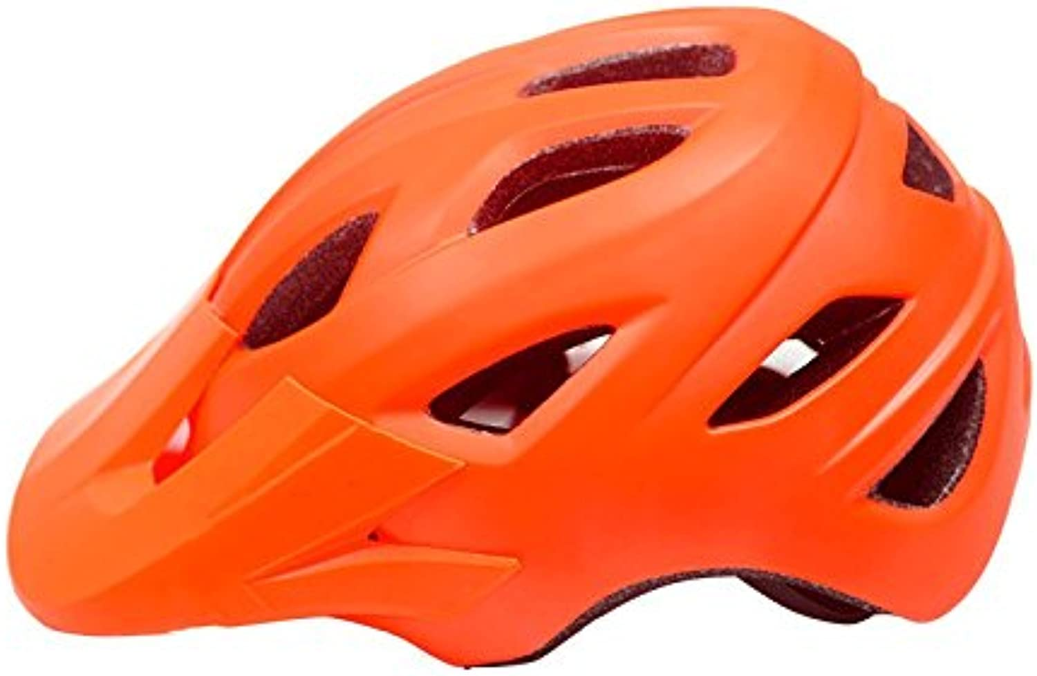 Bicycle Helmet Outdoor Sports Pgoldus and Breathable Safe and Comfortable Light and Fast