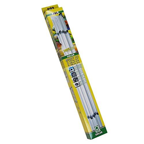 JBL Solar Reflect 115 61734 Reflektorblech für Solar-Leuchtstoffröhre 120/115 cm, T5 54 W oder T8 36 W