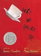 Why We Broke Up by Daniel Handler (2011-12-27)