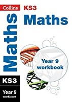KS3 Revision Maths Year 9 (Collins New Key Stage 3)