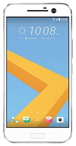 Smartphone Htc 10 4G 32GB glacier silver