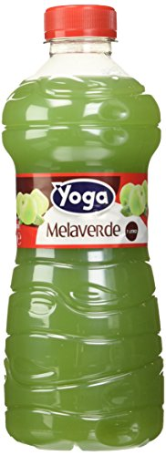 Yoga Bevanda Analcolica Mela Verde, 6 x 1000ml
