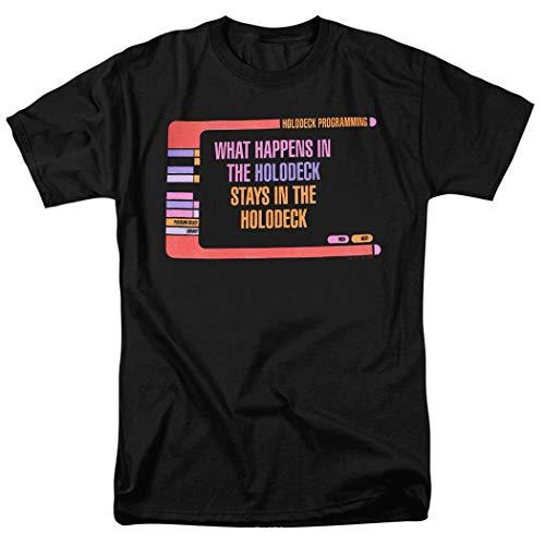 Holodeck Humor Shirt