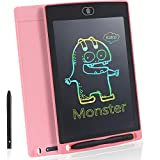Colourful LCD Writing Tablet, 8....