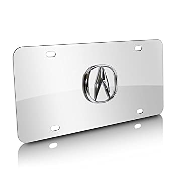 Best acura license plate Reviews