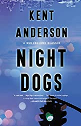 Books Set in Oregon: Night Dogs (Hanson #2) by Kent Anderson. Visit www.taleway.com to find books from around the world. oregon books, oregon novels, oregon literature, oregon fiction, oregon authors, best books set in oregon, popular books set in oregon, books about oregon, oregon reading challenge, oregon reading list, portland books, portland novels, oregon books to read, books to read before going to oregon, novels set in oregon, books to read about oregon, oregon packing list, oregon travel, oregon history, oregon travel books
