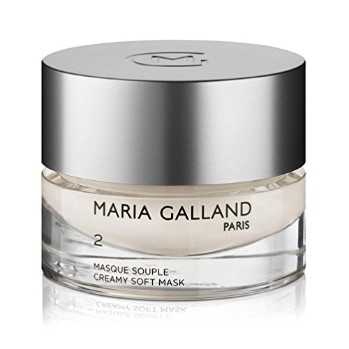 Maria Galland Maria galland 2 masque souple reinigungsmaske 50 ml