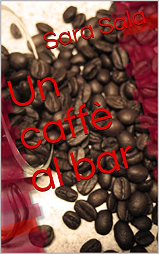 Un caffè al bar