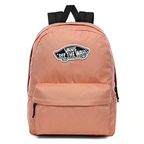 Vans REALM BACKPACK ROSE DAWN, One Size