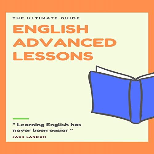 English Advanced Lessons Titelbild