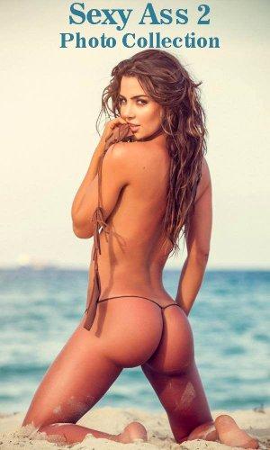 The sexiest ass ever