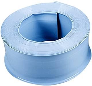Pooline Products 11204-100 2-Inch Backwash Hose, 100-Feet