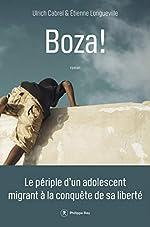 Boza ! d'Ulrich Cabrel