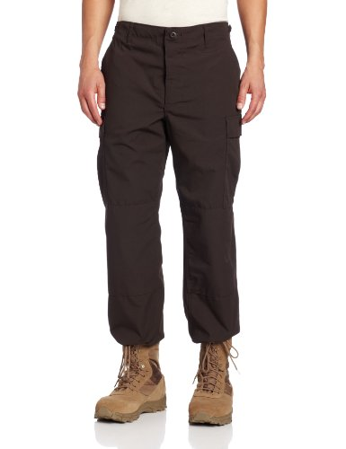 Propper BDU Trouser , Sheriff Brown, X-Large Long