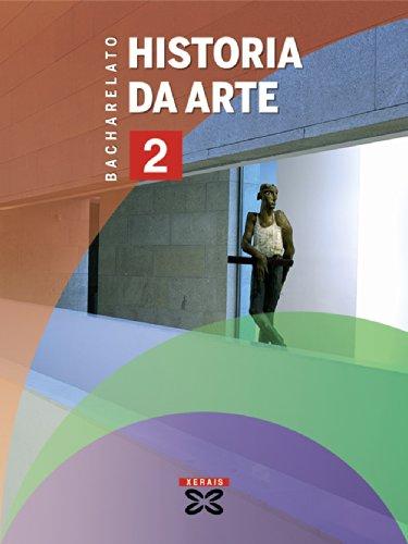 Historia da Arte 2º Bacharelato (2009) (Libros De Texto - Bacharelato) -...