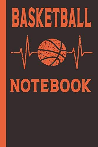 Basketball Notebook: Basketball gifts : Fun Journal For Basketball Lovers