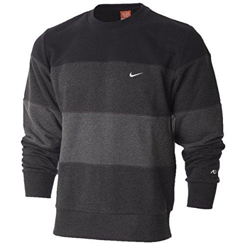 Nike Herren Athletic Dept. Triband Crew Neck, Sweatshirt