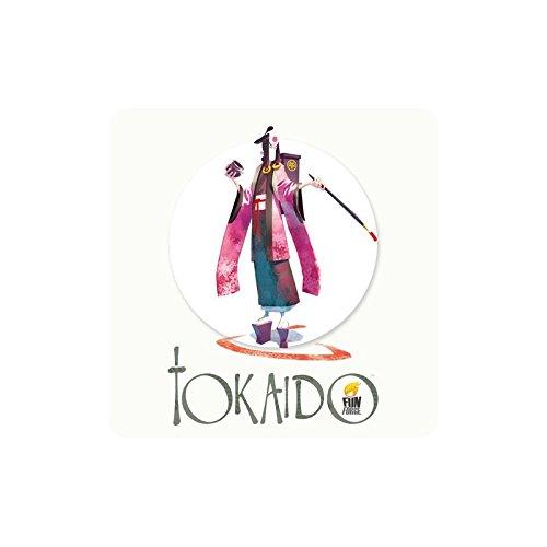 Devir - Tokaido edición Castellano, Juego de Mesa (BGTOKA): Amazon ...