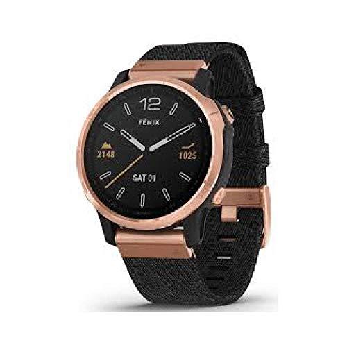 Garmin Fenix 6S PRO e Sapphire Edition Smartwatch 010-02159-37