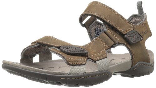 Clarks Men's Vellum Shore Sandal