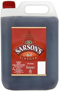 De Sarson malta Vinagre 5 Litros