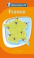 France - Michelin Mini Map 8721: Map (Michelin Mini Maps)