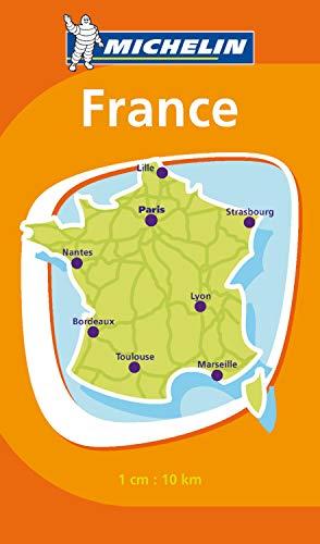 France: Map: 1 (CARTES, 8190)