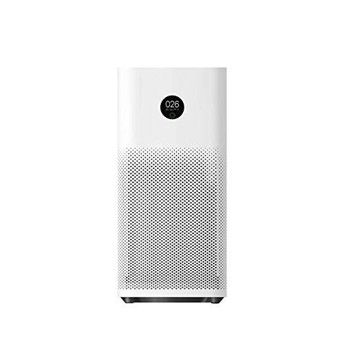 PEIVOR Purificador de Aire para el hogar Xiaomi Además del Filtro de Aire Antibacteriano de formaldehído para oficinas pequeñas