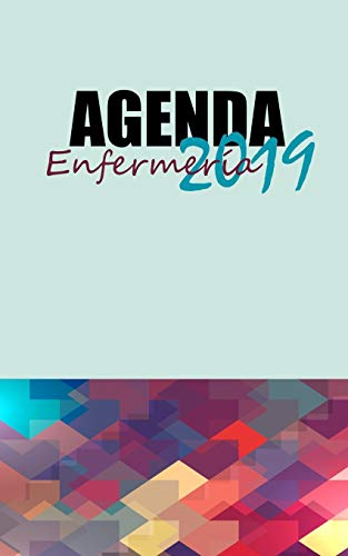 Agenda 2019 - Enfermeria