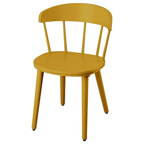 omtänksam ikea stol