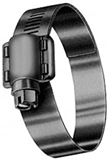 Pro Tie 33503 SAE Size 032 Range 1-9//16-Inch-2-1//2-Inch Heavy Duty All Stainless Hose Clamp 4-Pack