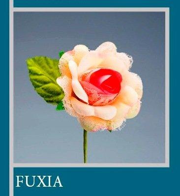 'Set 12 pièces, Bonbonnière Fleur Bouquet \
