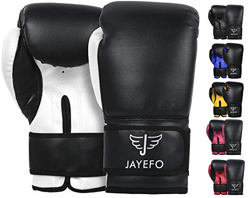 Jayefo Anfänger-Boxhandschuhe aus...