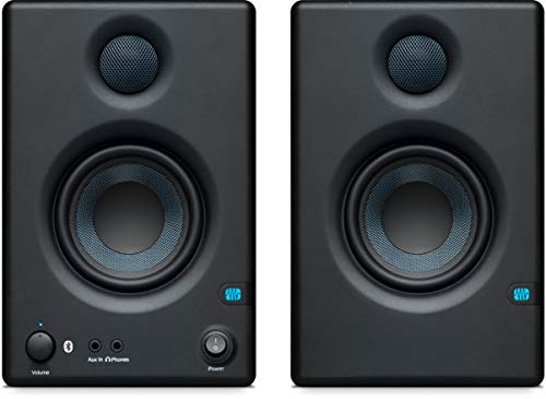 Buy PreSonus Eris E3.5 BT-3.5 Near Field Studio Monitors with Bluetooth