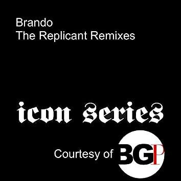 The Replicant Remixes