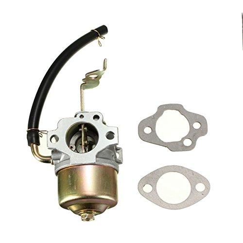 YONGYAO Generador Motor Carburador Carb para Robin Wisconsin Ey15 Ey20 227-62450-10
