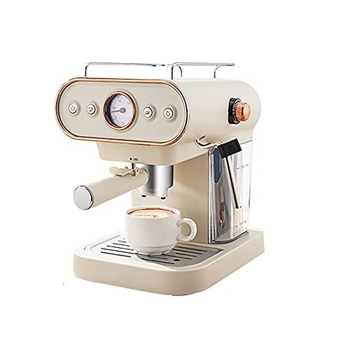 BVDOYFYJ Retro Espressomaschinen,...