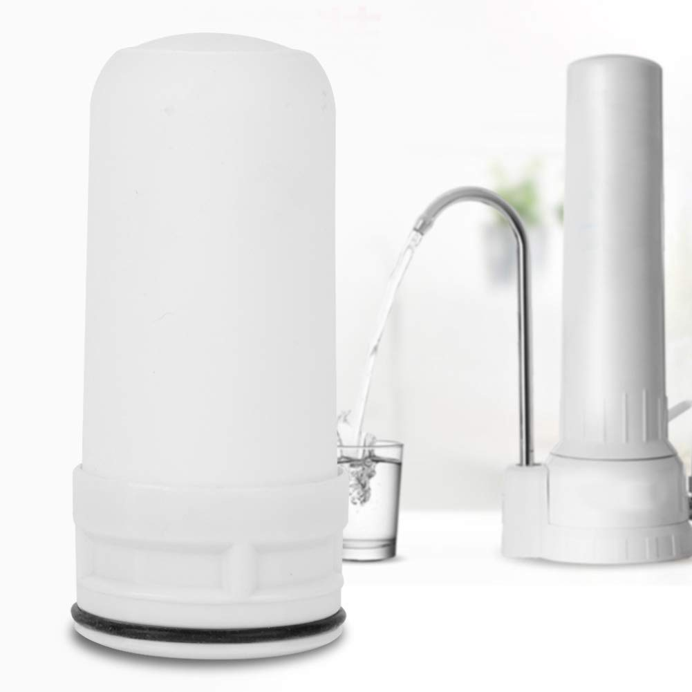 Water Discount mail All stores are sold order Filter Harmful Pitcher Ceram 0.1-0.5Mpa with