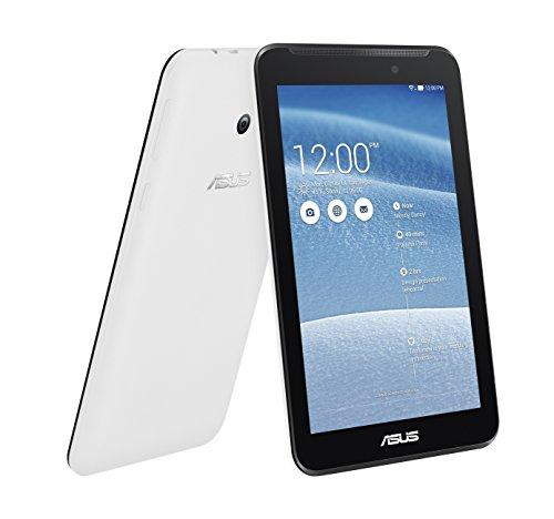 『ASUS ME170Cシリーズ タブレットPC ホワイト ( Android 4.3 / 7inch / Intel Atom Z2520 Dual Core / eMMC 8G ) ME170C-WH08』の2枚目の画像