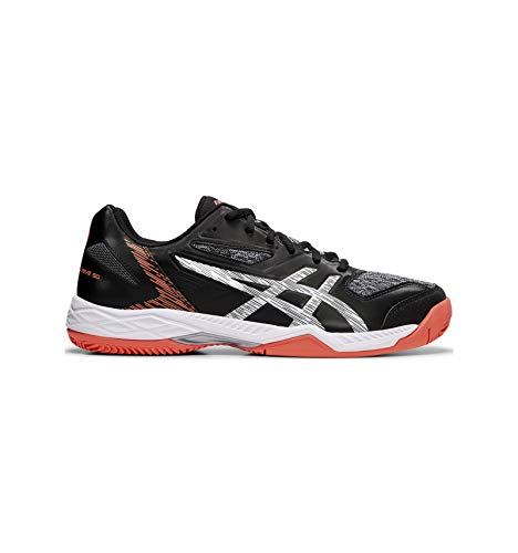 Asics Gel Padel Exclusive 5 SG Negro 2019