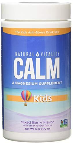 Natural Vitality Calm Specifics - Calm...