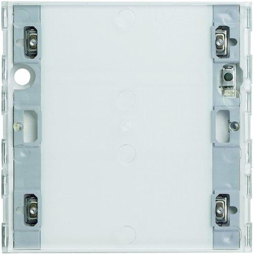Gira 513100 KNX Tastsensor 3 Komfort 1-Fach System 55