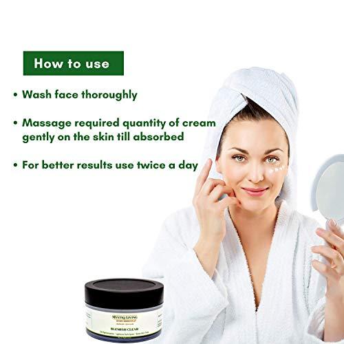 Mystiq Living - Anti Pigmentation and Dark Spot Remover Cream