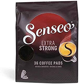 Senseo Extra Strong Coffee Pods 36-count Pods